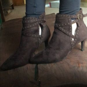 G.C. Shoes booties